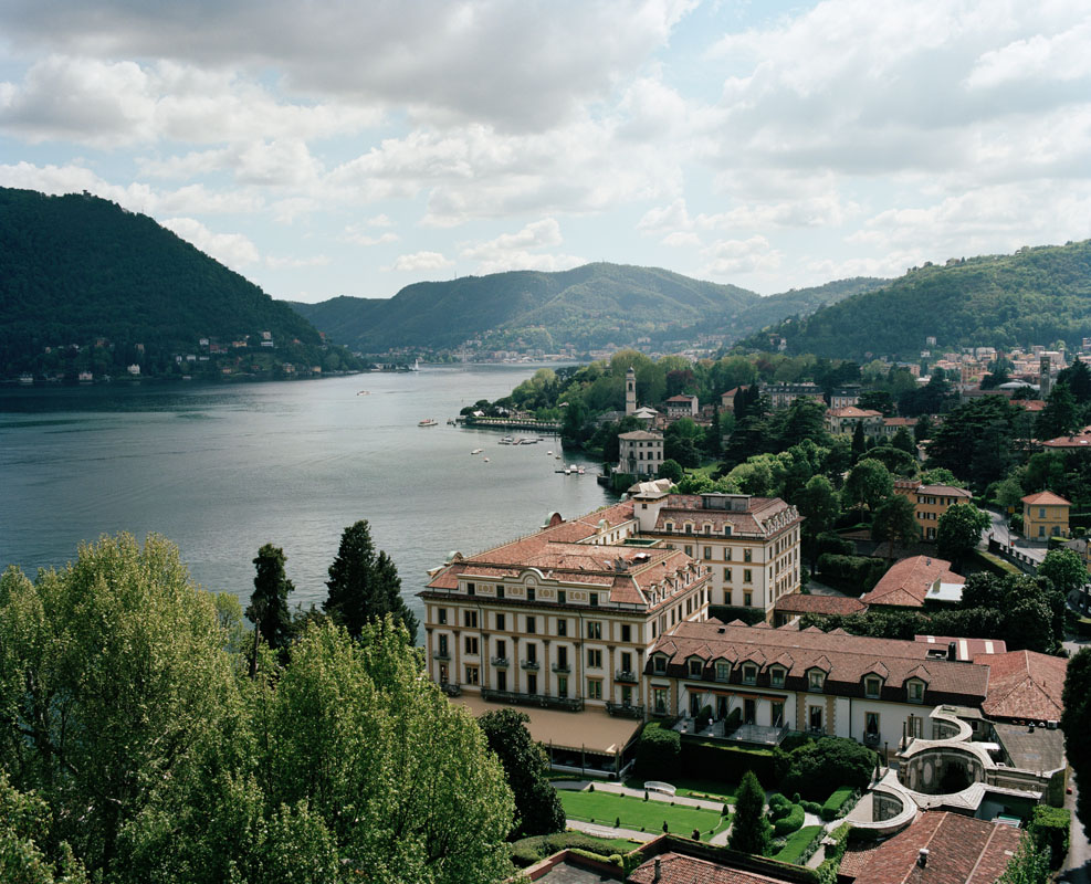 Hotel villa d este como martino lombezzi for Hotel villa d este como